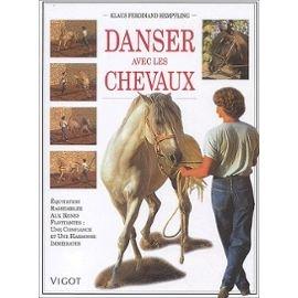 Danser-Avec-Les-Chevaux-Equitation-Rassemblee-Aux-Renes-Flottantes-Une-Confiance-Et-Une-Harmonie-Immediates-Livre-893534337_ML