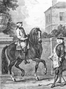 L'équitation de tradition française  dans Technique dlg11-222x300