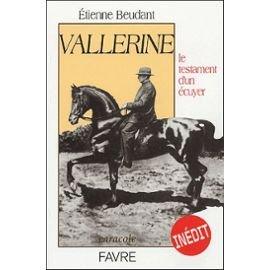 Beudant-Etienne-Vallerine-Le-Testament-D-un-Ecuyer-Livre-893957327_ML[1]