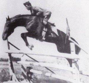 Federico Caprilli en 1958